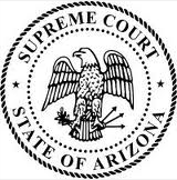 Supreme Court of Arizona Logo