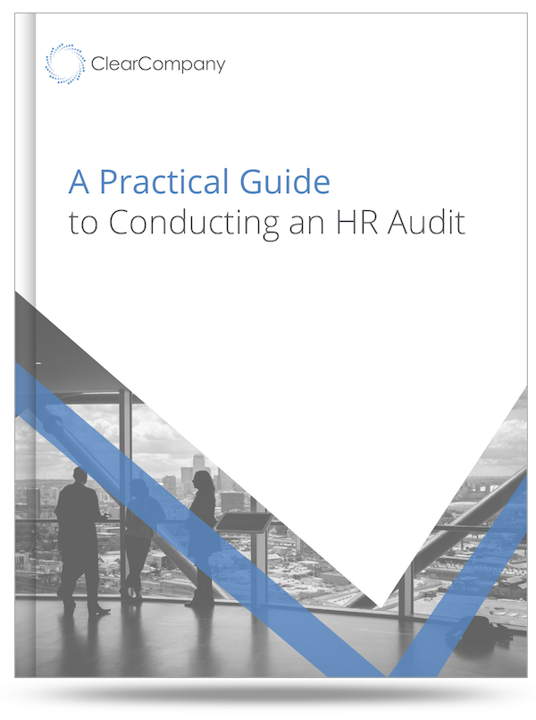 A Practical Guide to Conducting an HR Audit