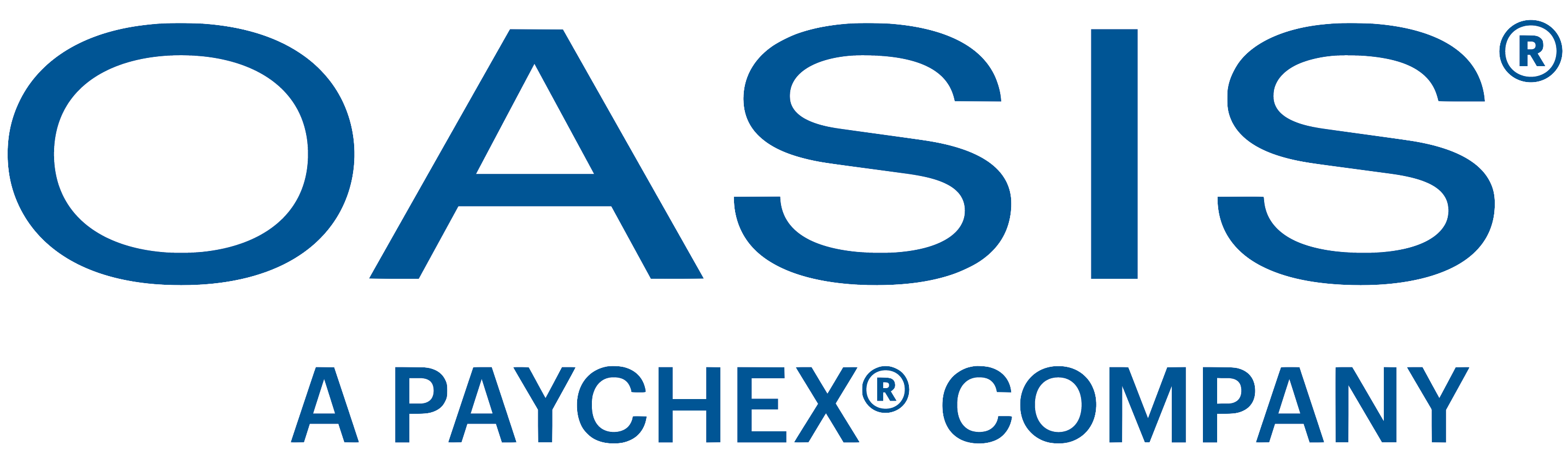 Oasis-Paychex-logo-blue