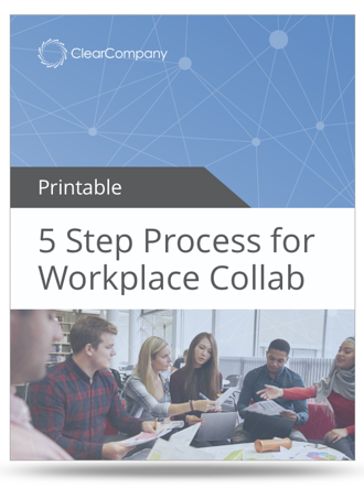increase workplace collaboration guide