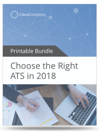 ATS buyers checklist