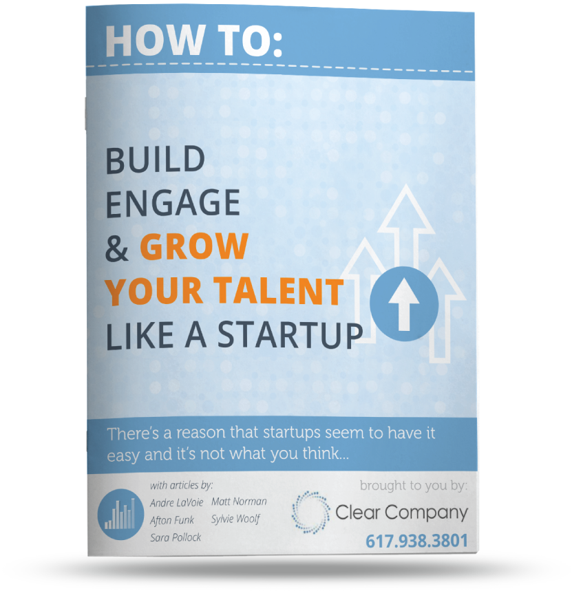 grow talent startup guide