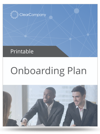employee onboarding in one week guide
