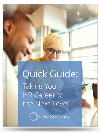 hr career development guide