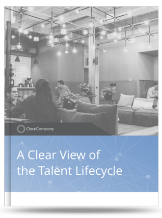 talent lifecycle resource