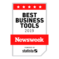 Best Business Tools Newsweek Award