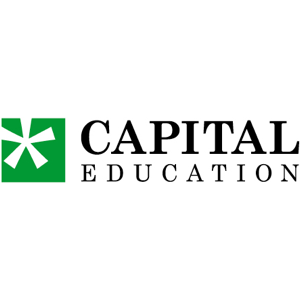 Capital Education Logo