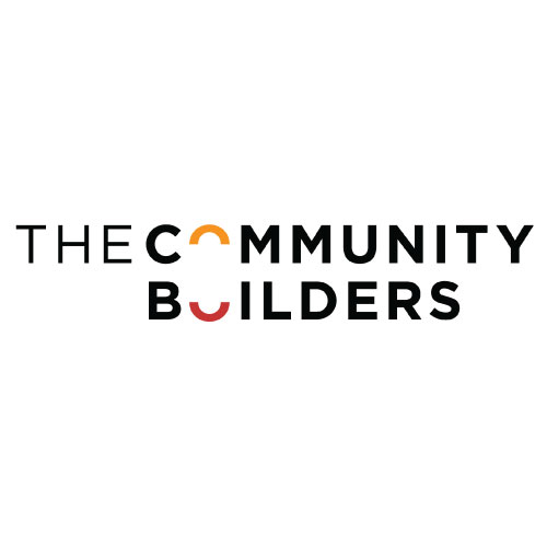 The Community Builders Logo
