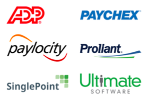 Payroll & HRIS Integrations