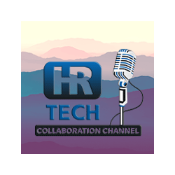 hrtech collaboration news podcast image