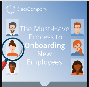 onboarding process new employees guide