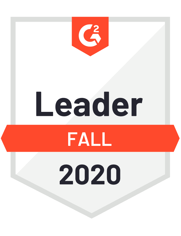 leader summer 2020 award