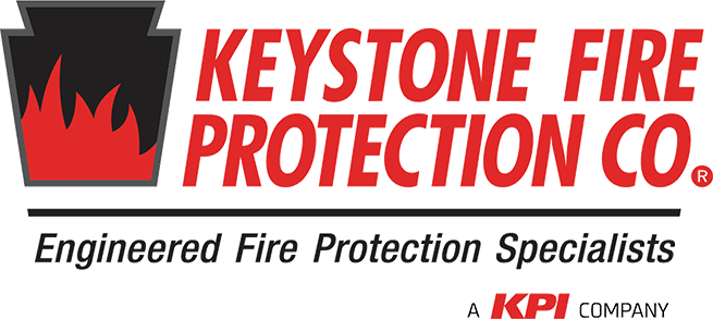 Keystone Fire Protection Logo