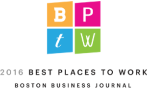 best places to work boston award