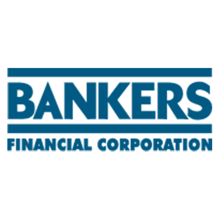bankers financial corporation logo