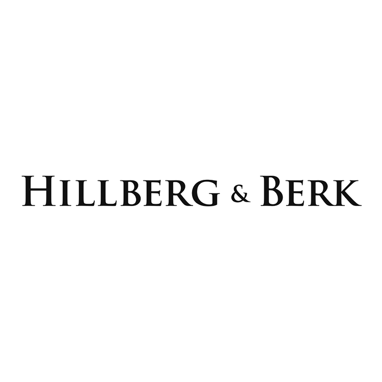 hillberg and berk logo