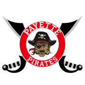 payette pirates logo